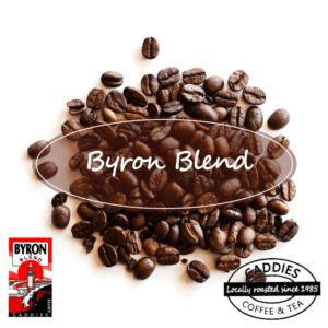 Byron Blend