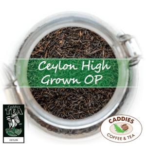 Ceylon High Grown OP