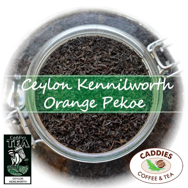 Ceylon Kenilworth Orange Pekoe