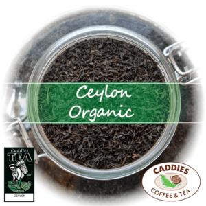 Ceylon organic