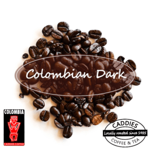Colombian dark