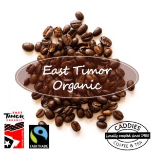 East Timor Organic2