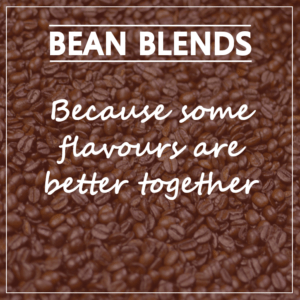 Coffee Bean Blends