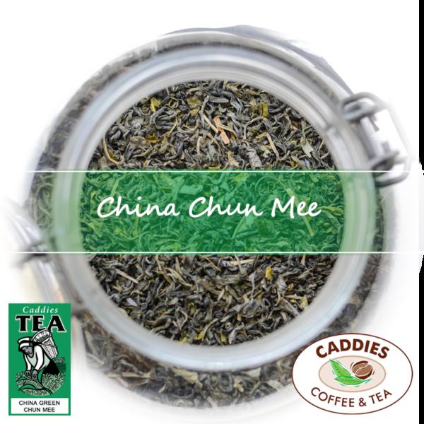 china chun mee