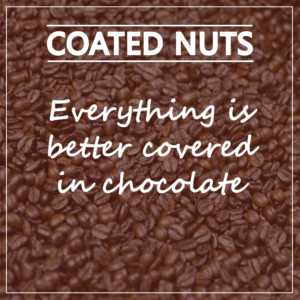 Coated Nuts