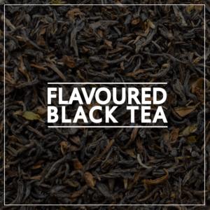 Flavoured Black Teas